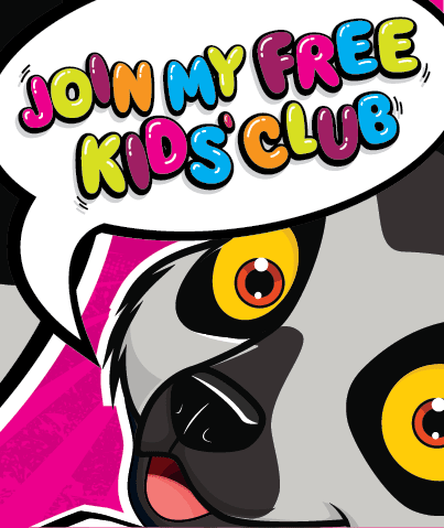 Join My Kid's Club, It's Free!