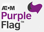 Purple Flag Award