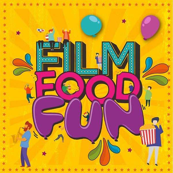 Film Food Fun