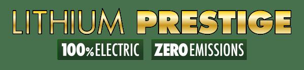 Lithium Prestige
