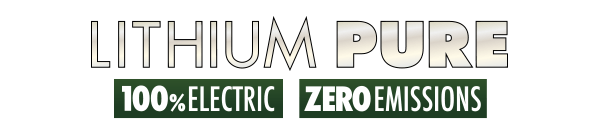 Lithium Pure