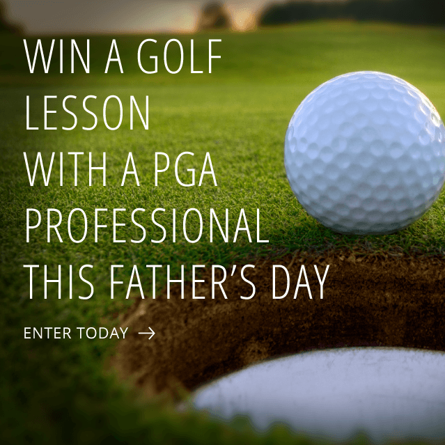 We've got Fathers Day covered