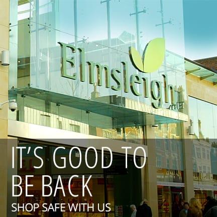Essential Stores Open