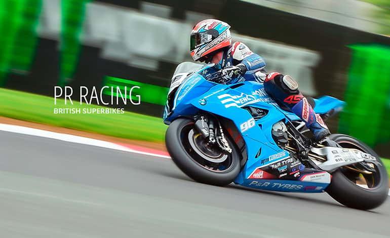 PR Racing