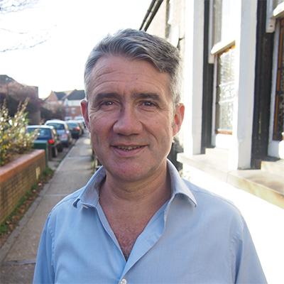Neil Ridley