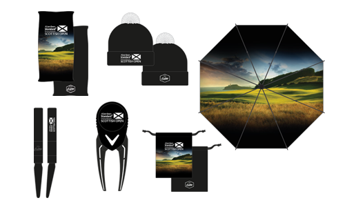 Callaway Customs Collection 1