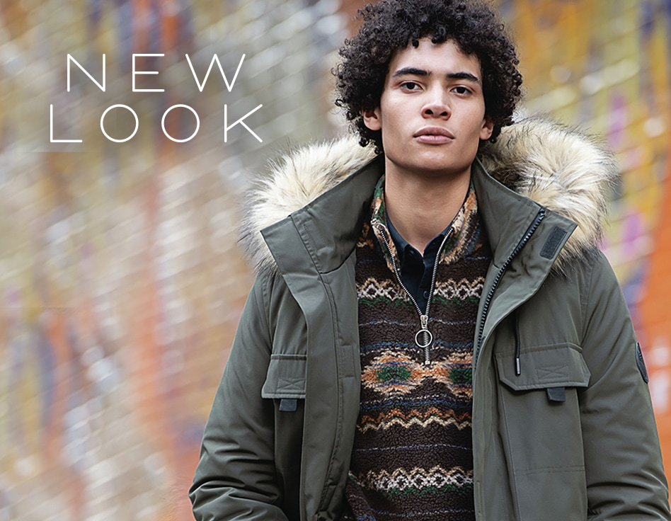 Get The Look at New Look